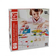 Hape International Hape Home Education - Find and Count Colors Board Game