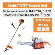 Curatitor cu presiune Pezal PMC220CT-5,5-380S - Trifazic