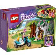 LEGO Friends Eerste Hulp Junglebike - 41032