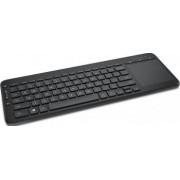 Tastatura Wireless Microsoft All-in-One Media