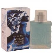 Vicky Tiel Achille Pour Homme Eau De Toilette Spray 3.4 oz / 100.55 mL Men's Fragrances 540111