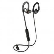 Casti Bluetooth Wireless Plantronics BackBeat FIT 350 Negru-Gri