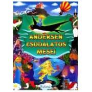 Andersen csodalstos mesei - Universul basmelor lui Andersen Hu