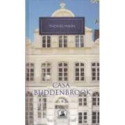 Casa Buddenbrook Vol.1 - Thomas Mann
