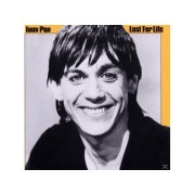 UNIVERSAL MUSIC Iggy Pop - Just For Life CD
