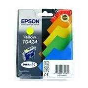 Epson T0424 Cartucho de tinta (Epson T042440) amarillo