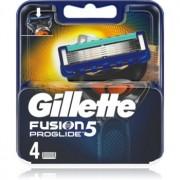 Gillette Fusion5 Proglide Резервни остриета 4 бр.