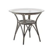 Sika-Design Originals runt bord taupe rotting, sika-design