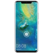 "Telefon Mobil Huawei Mate 20 Pro, Procesor Kirin 980, Octa Core, OLED Multitouch 6.39"", 6GB RAM, 128GB Flash, Camera Tripla 40+20+8MP, 4G, Wi-Fi, Single Sim, Android (Negru) + Cartela SIM Orange PrePay, 6 euro credit, 6 GB internet 4G, 2,000 minute nation"