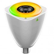 Awox StriimLIGHT Color 7W LED with Bluetooth 13W SPEAKER E27