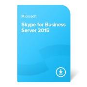 Skype for Business Server 2015 elektronički certifikat