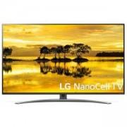 Телевизор LG 49SM9000PLA, 49 инча 4K HDR Smart Nano Cell TV, 3840 x 2160, DVB-T2/C/S2, Alpha 7 II Processor, 4K Cinema HDR, Dolby Atmos, 49SM9000PLA