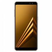 Samsung Galaxy A8 Plus 32GB - Dorado