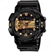 Мъжки часовник Casio G-shock BLUETOOTH MUSIC CONTROL G'MIX GBA-400-1A9ER