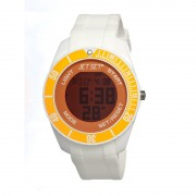 Jet Set Of Sweden J93491-17 Bubble Touch Unisex Watch