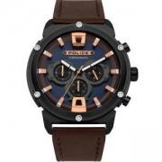 Мъжки часовник Police - ARMOR II, PL.15047JSB/03