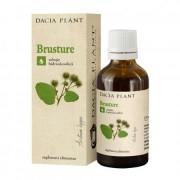 Tinctura de Brusture, Dacia Plant, 50 ml