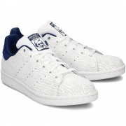 Adidas Stan Smith - Sneakersy Damskie - CQ2819