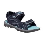 Regatta Womens Kota Drift Lightweight Sports Walking Sandals - Navy - Size: 8
