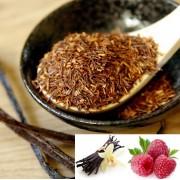 Ceai Rooibos Raspberry Vanilla