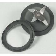 Kenwood Glass Goblet Blade Assembly Including Seal (Kw715729)