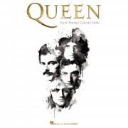 Hal Leonard Queen: Easy Piano Collection