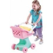 Papusa Step2 Doll Trolley