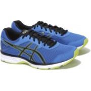 Asics GEL-GALAXY 9 Running Shoes For Men(Blue)