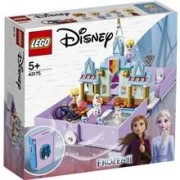 LEGO 43175 LEGO Disney Anna & Elsas Sagoboksäventyr