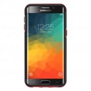 Spigen Neo Hybrid Carbon Samsung Galaxy S6 Edge Plus Rood