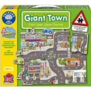 Puzzle Orchard Toys Giant Town