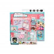 My Mini Mixieq'S Mini Room Playset