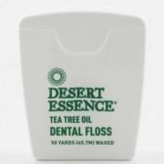Desert Essence Tandtråd Tunn 45,7 m