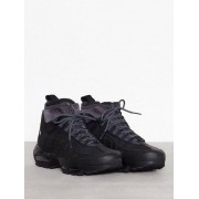 Nike Sportswear Nike Air Max 95 Sneakerboot Sneakers & textilskor Black