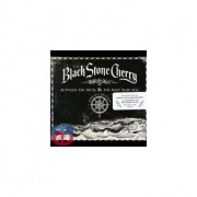 Warner Music Cd Black Stone Cherry - Between The D.