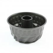 Дълбока метална форма за кекс с незалепващо покритие