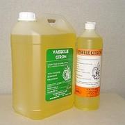 Liquide vaisselle citron