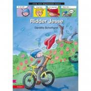 Strips voor beginnende lezers Ridder Jesse