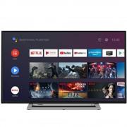 Toshiba 65UA3A63DG Televizor Smart LED 165 cm Ultra HD 4K WiFi CI+ Negru