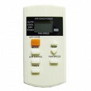Ehop Remote Control for Panasonic Split AC MAC-58