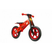 Bicicleta fara pedale Seven-Cars Rosu