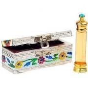 Fragrance And Fashion Premium Hina Attar Eau De Parfum - 10 Ml (For Boys Girls)