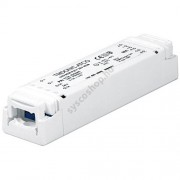 LED driver 25W 130mA 24V LCU indoor IP20 K211 - Constant voltage - Tridonic - 28000852