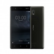 "Smart telefon Nokia 3 SS Crni 5"" HD QC 1.3Ghz/2GB/16GB/4G/8&8Mpx/7.0/2630 mAh"