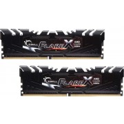 Memorie G.Skill Flare X (For AMD), DDR4, 2x16GB, 2400MHz (Negru)