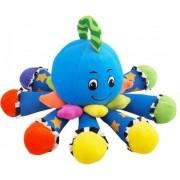 Jucarie din plus Octopus Baby Mix