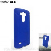 Funda TECH21 Impact Tactical LG G3 Azul