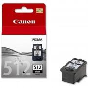 Canon PG-512 Tinteiro Original Preto