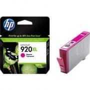 Hewlett Packard HP inktpatroon Nr. 920XL magenta (CD973AE)