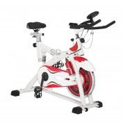 Bicicleta de Spinning cardio consola Mod Xh-s300